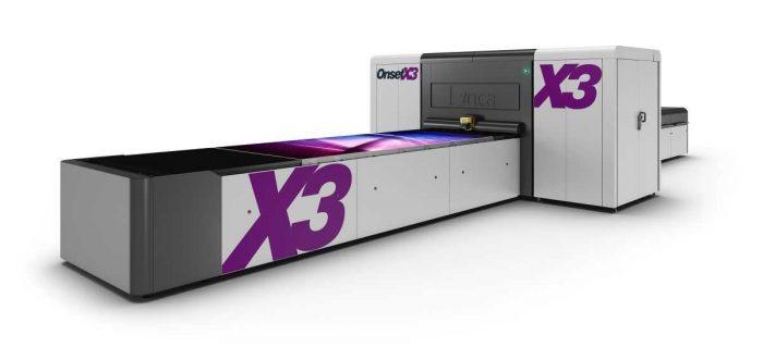 Onset X3