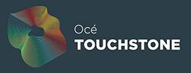 Oce Touchstone Logo