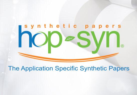 Hop Syn Logo