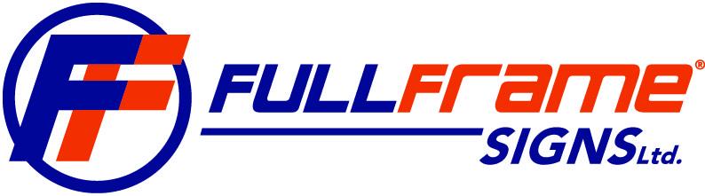 Full Frame Signs Logo