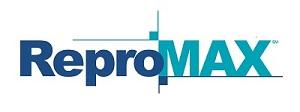 ReproMAX Logo