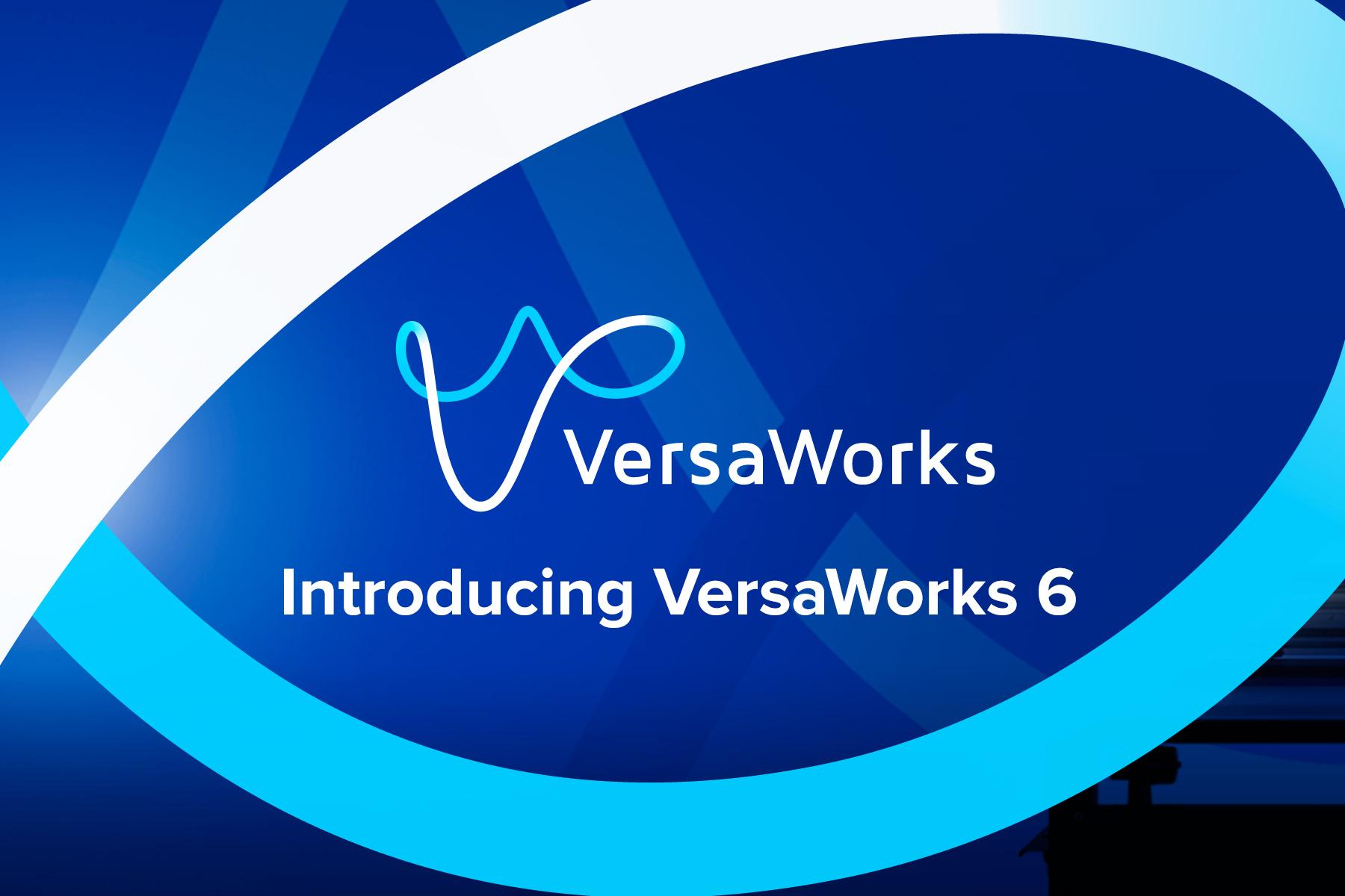 Roland VersaWorks 6 RIP Software