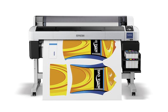 Epson Dye Sublimation Printer