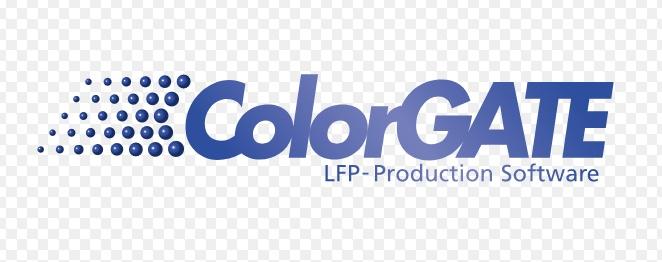 Colorgate Logo