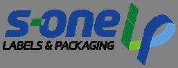S-One Logo