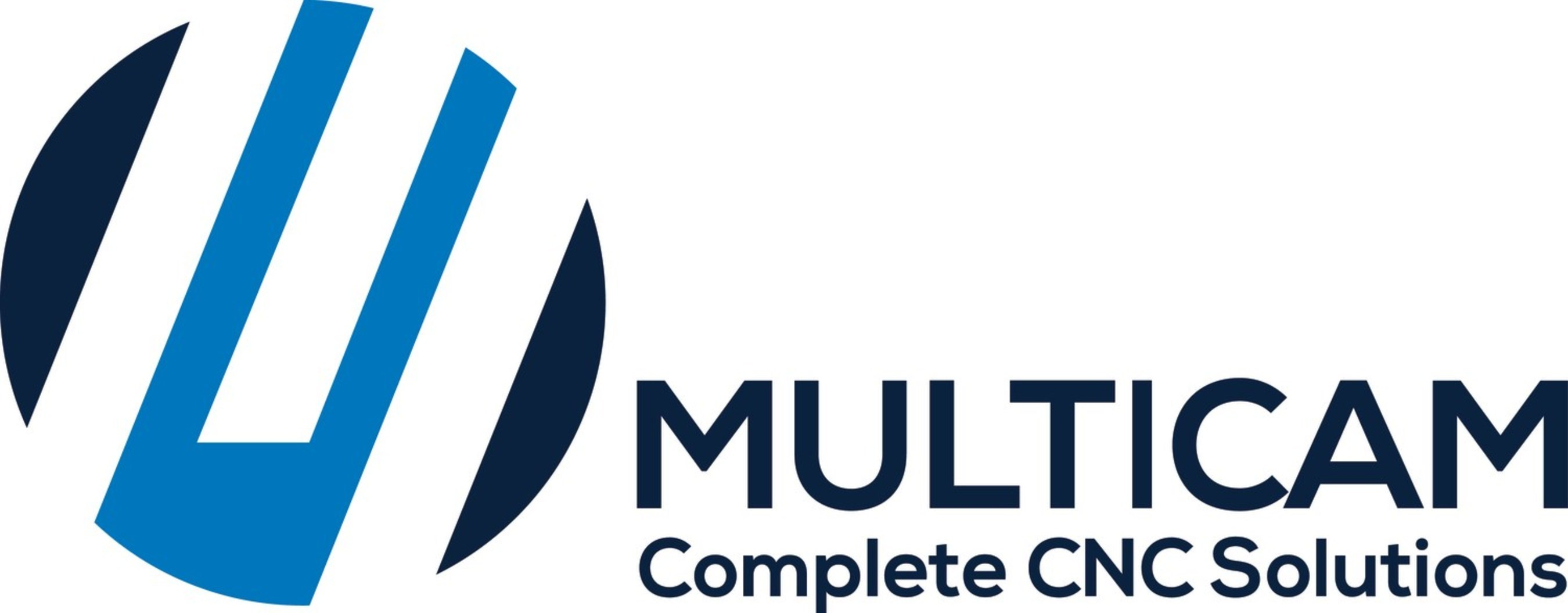 MultiCam Inc Logo