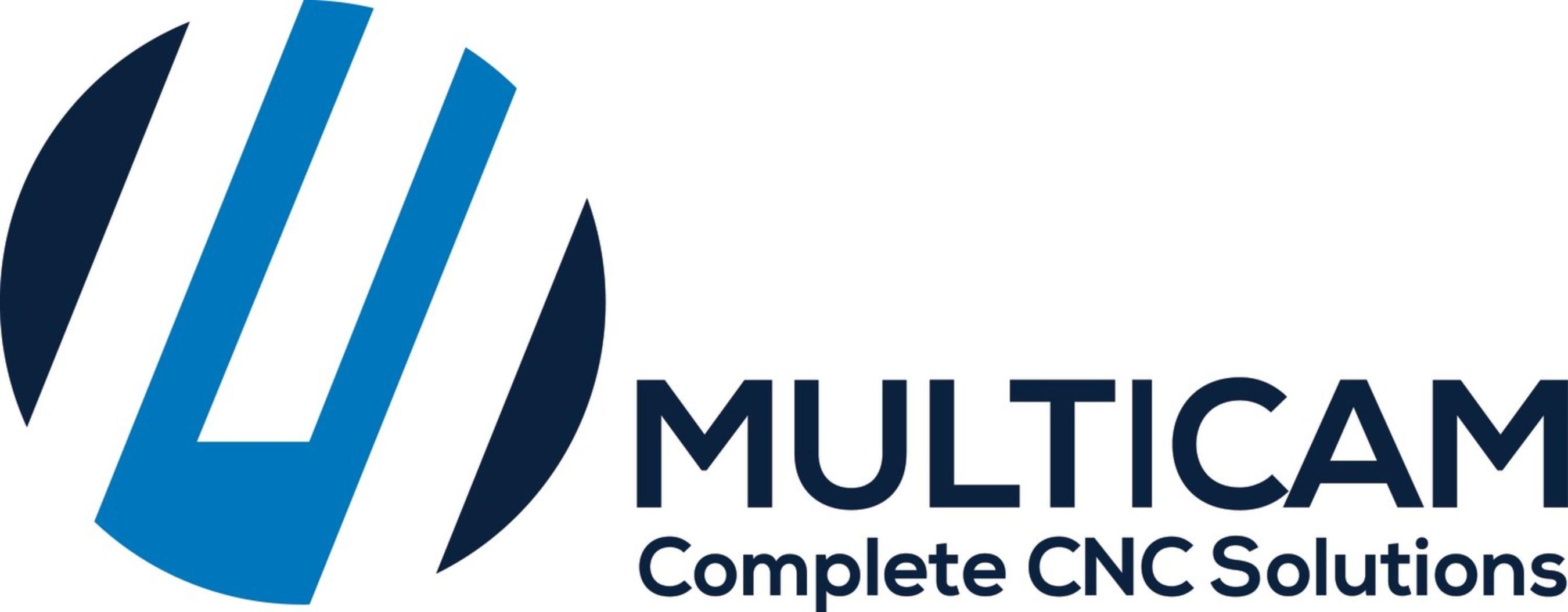 MultiCam Inc Logo