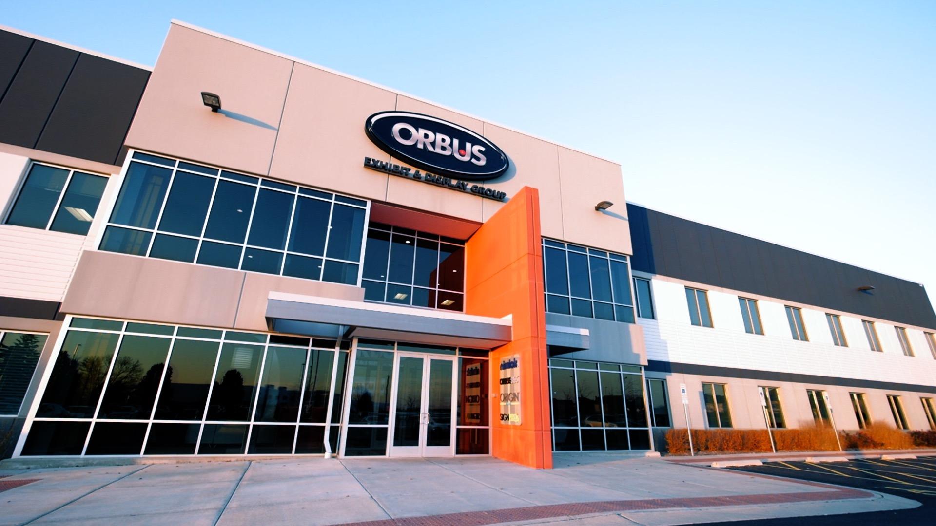 Orbus Corporate