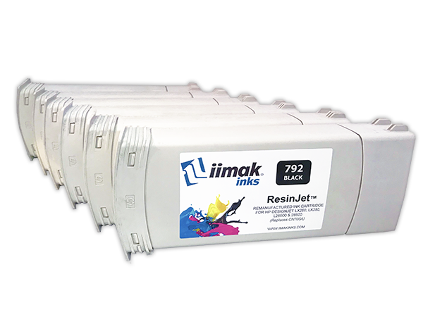IIMAK ResinJet cartridge