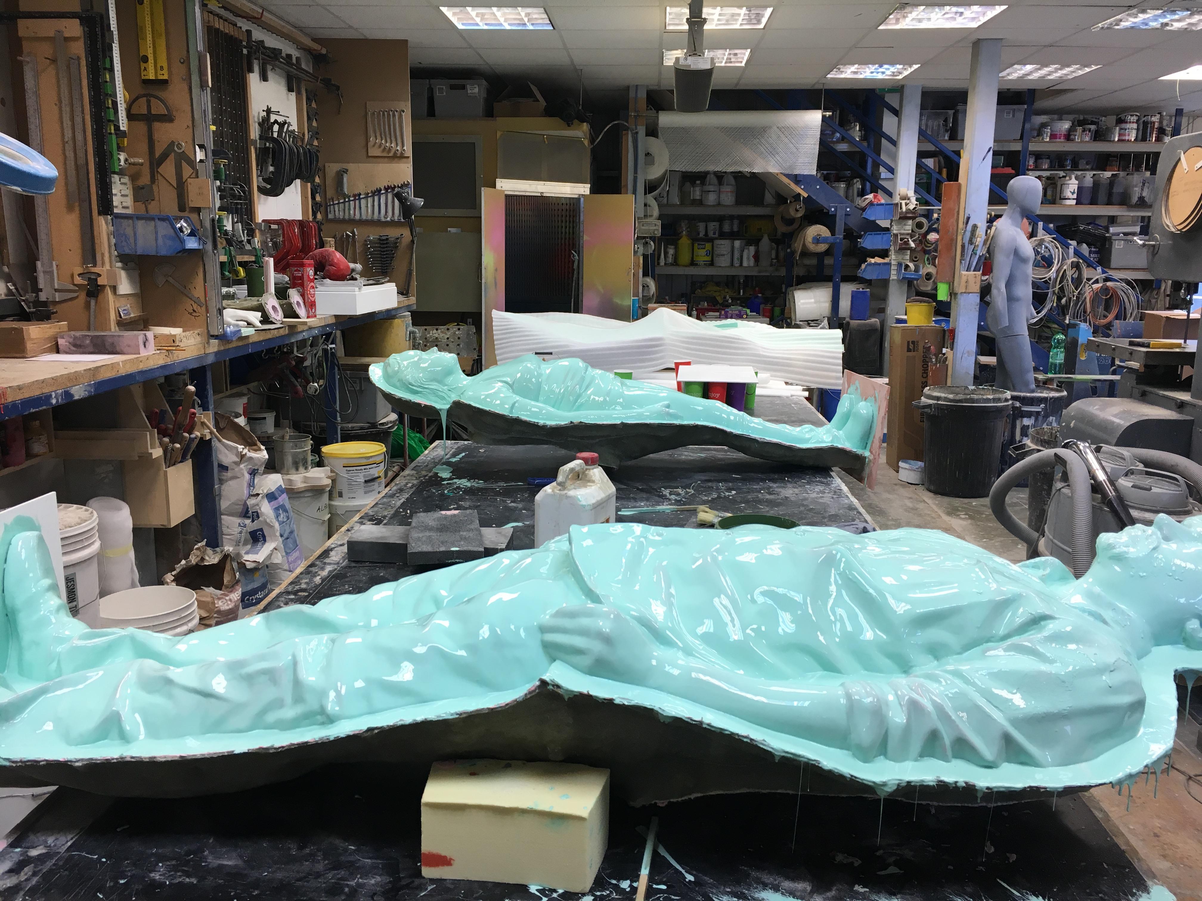4_Windsor Workshop Moulds