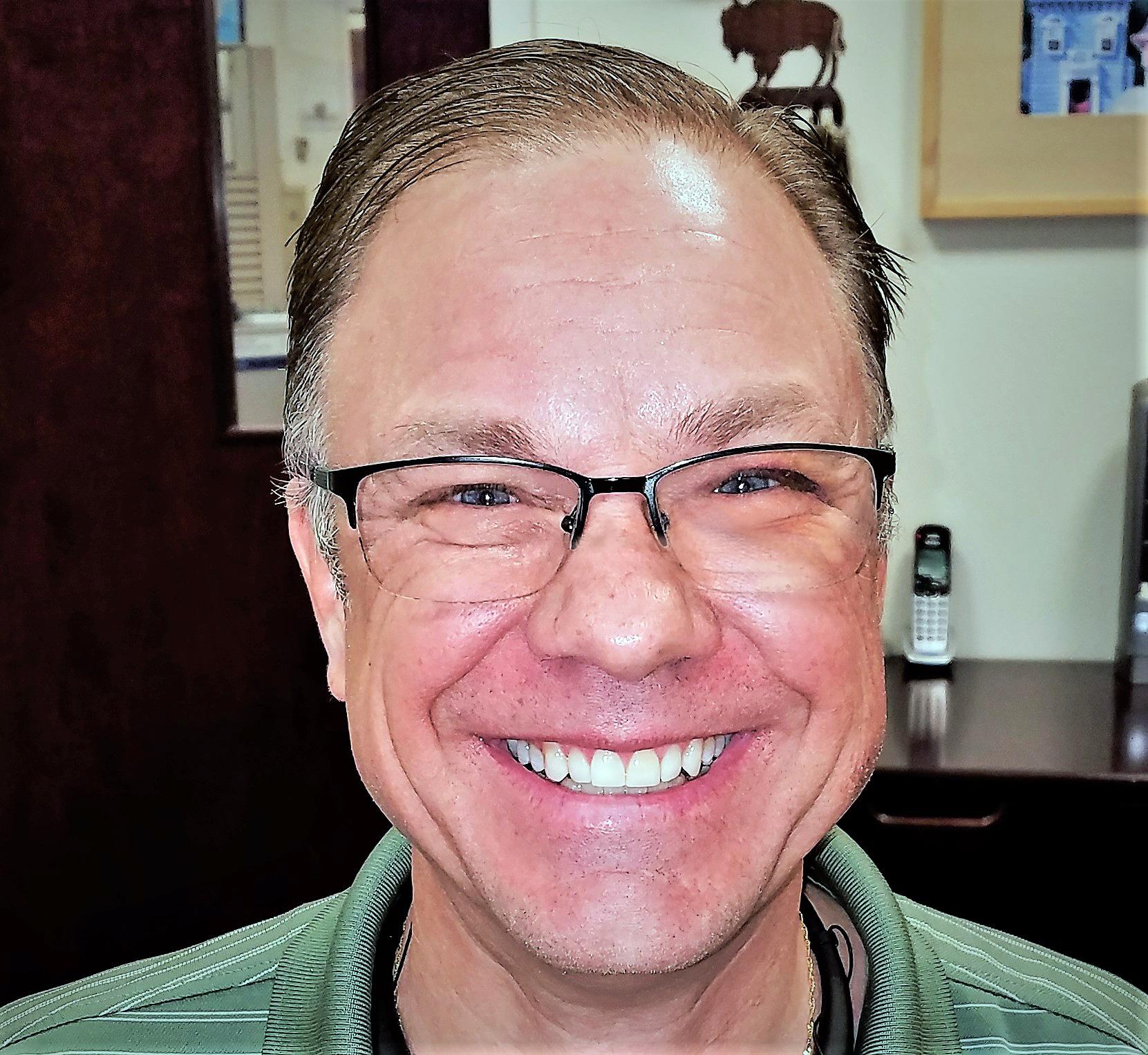 Kevin Lumberg (IIMAK)