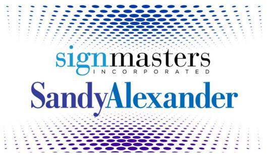 Sandy Alexander