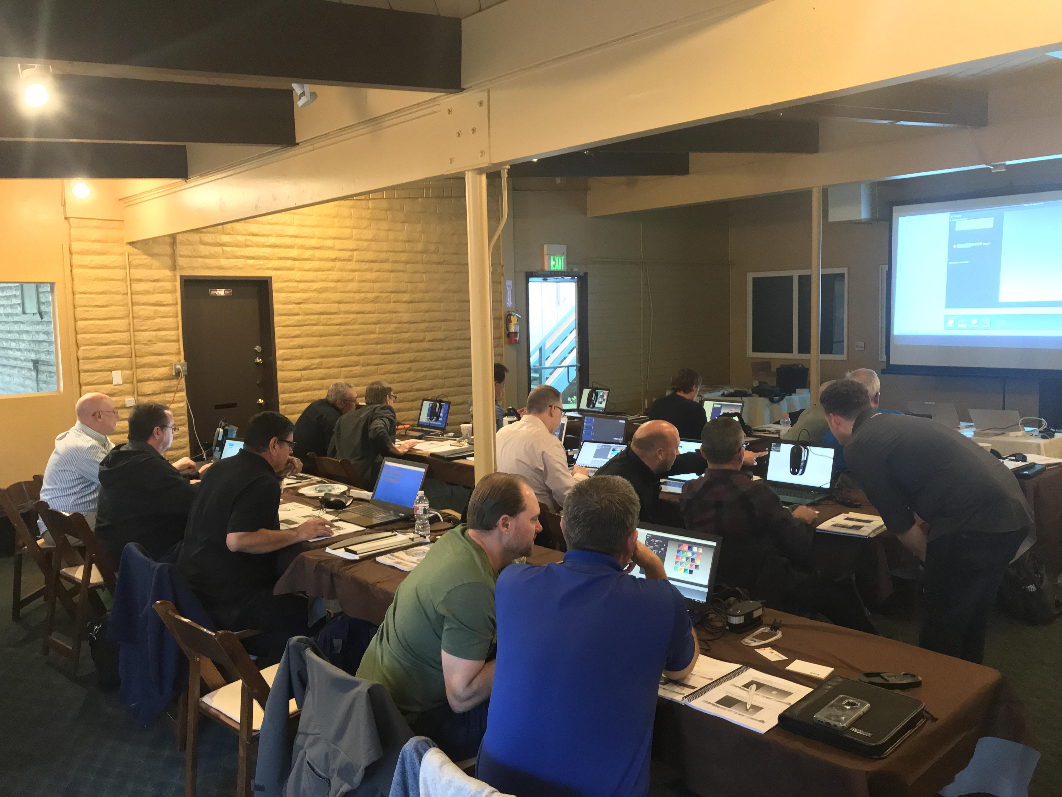 CMG Bootcamp