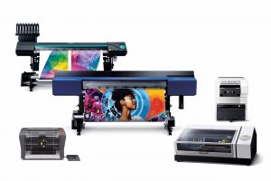 Roland DGA to Showcase Five New Products at the 2019 ISA Expo
