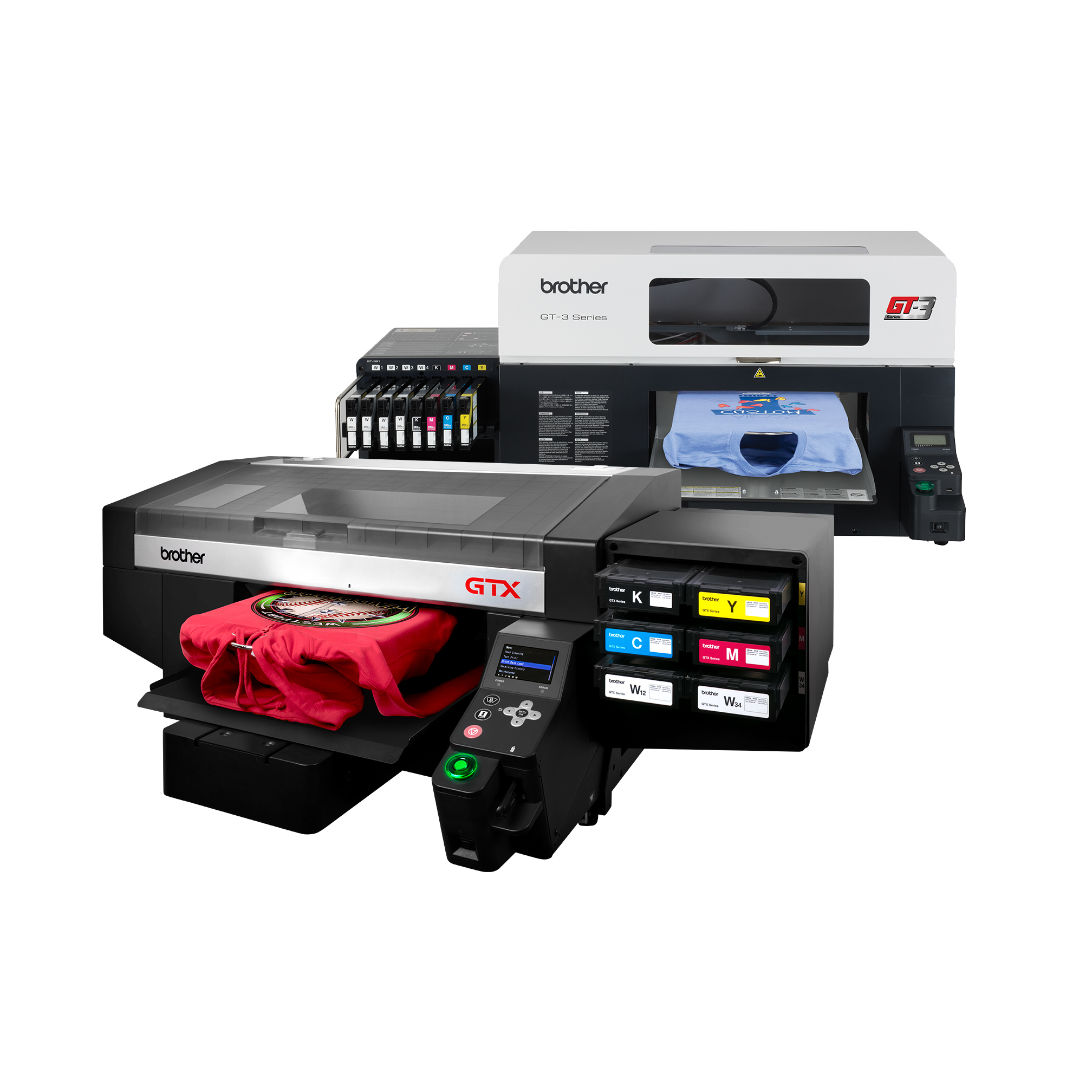 96b425092 Brother DTG Celebrates Production Of 10,000th Printer
