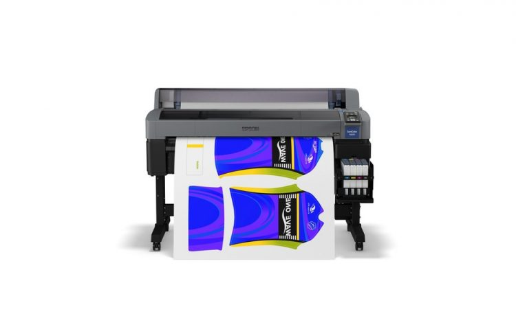 Epson Introduces Next-Generation SureColor F6370 44-Inch Dye-Sublimation Inkjet Printer for Enhanced Workflow and ProductivityEpson Introduces Next-Generation SureColor F6370 44-Inch Dye-Sublimation Inkjet Printer for Enhanced Workflow and Productivity