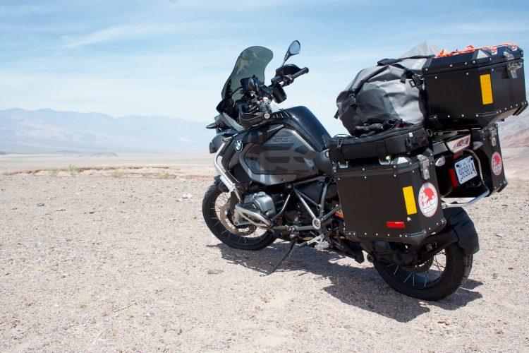 Epic journey proves Drytac Polar Chrome's endurance