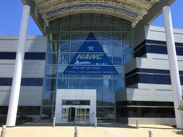 Mactac's Naval Air Center Product Spotlight