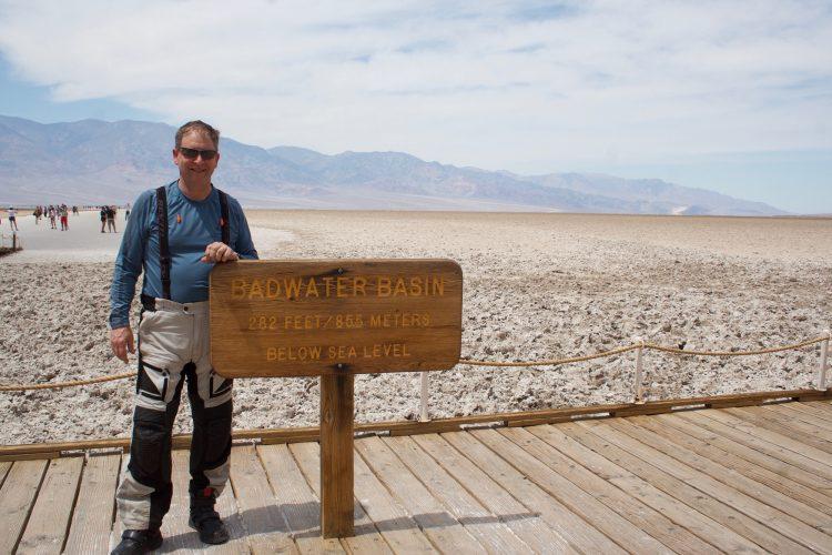 Jerry Hill's Epic journey proves Drytac Polar Chrome's endurance