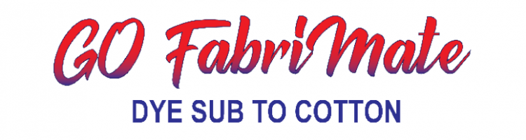 Go FabriMate, Prism Inks Announces Revolutionary Dye-Sub Ink to Cotton Solution