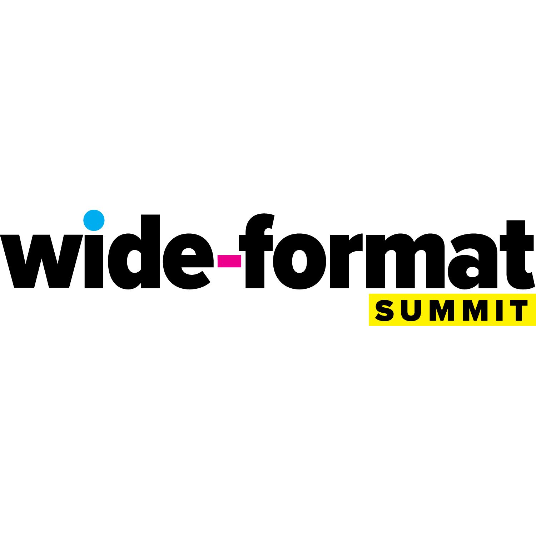 wide-format summit