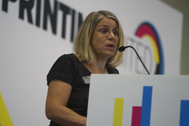 Lisa Cross, principal analyst, NAPCO Research.