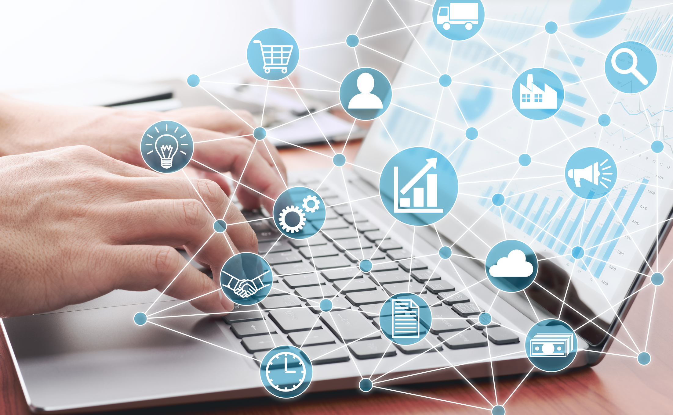 Streamline Your Business with the Right ERP System