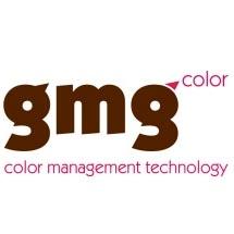 GMG logo