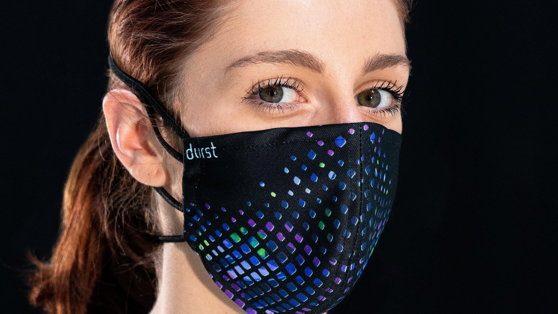 Durst Community Mask