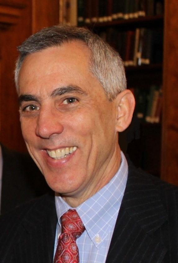 Mark Hahn