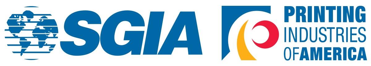 SGIA and PIA Logo