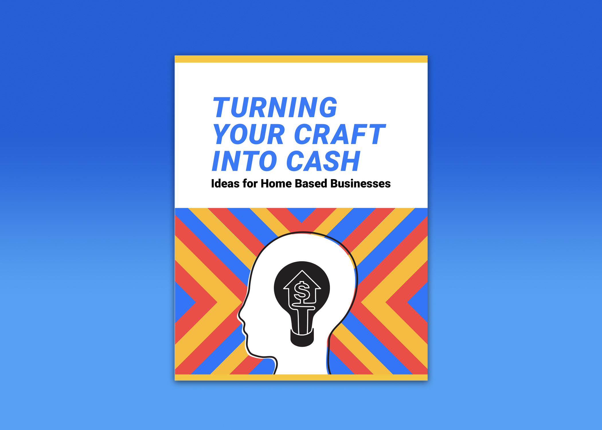 """Roland DGA white paper """"Turning Your Craft into Cash"""""""