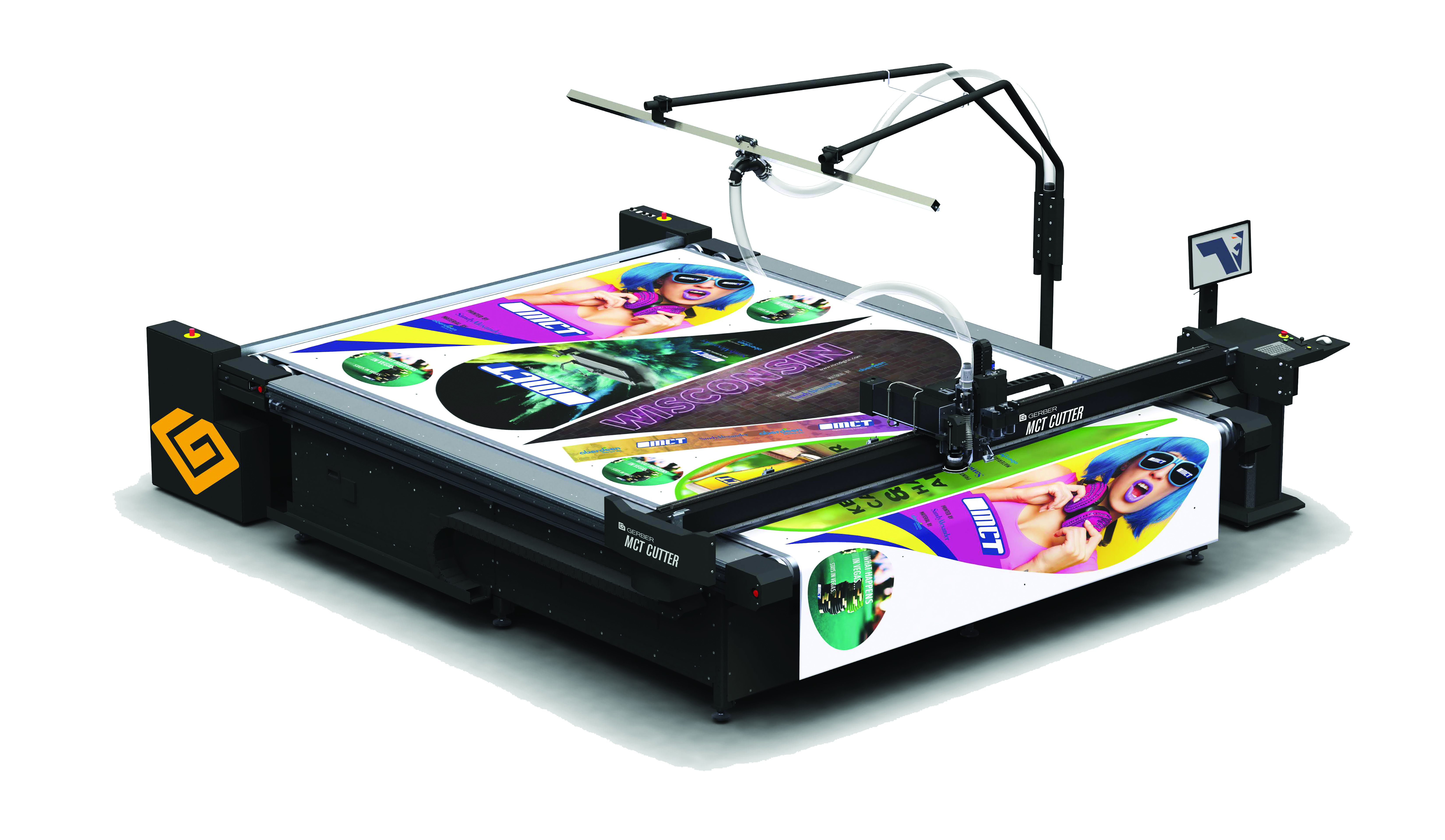 Digital cutting and routing technologies are making inroads.