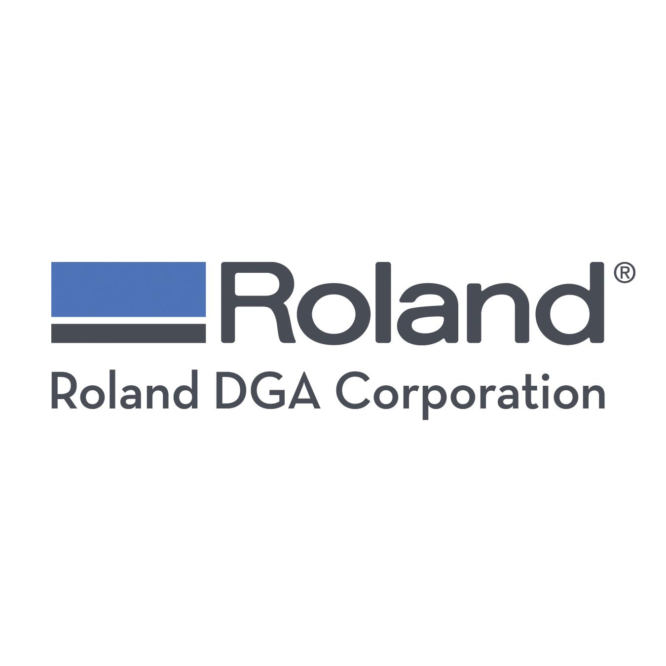 Roland DGA Logo