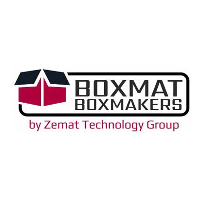 boxmat logo