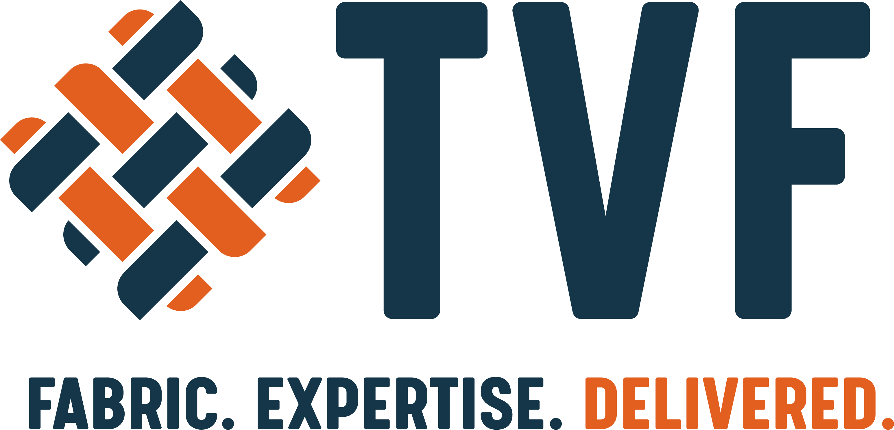 Top Value Fabrics has rebranded to TVF