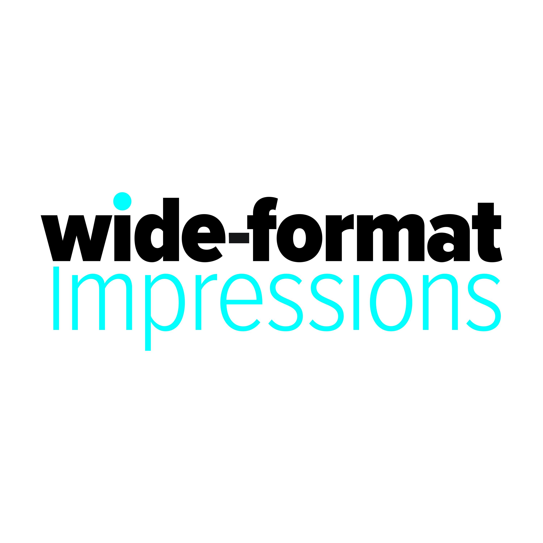 Wide-Format Impressions logo
