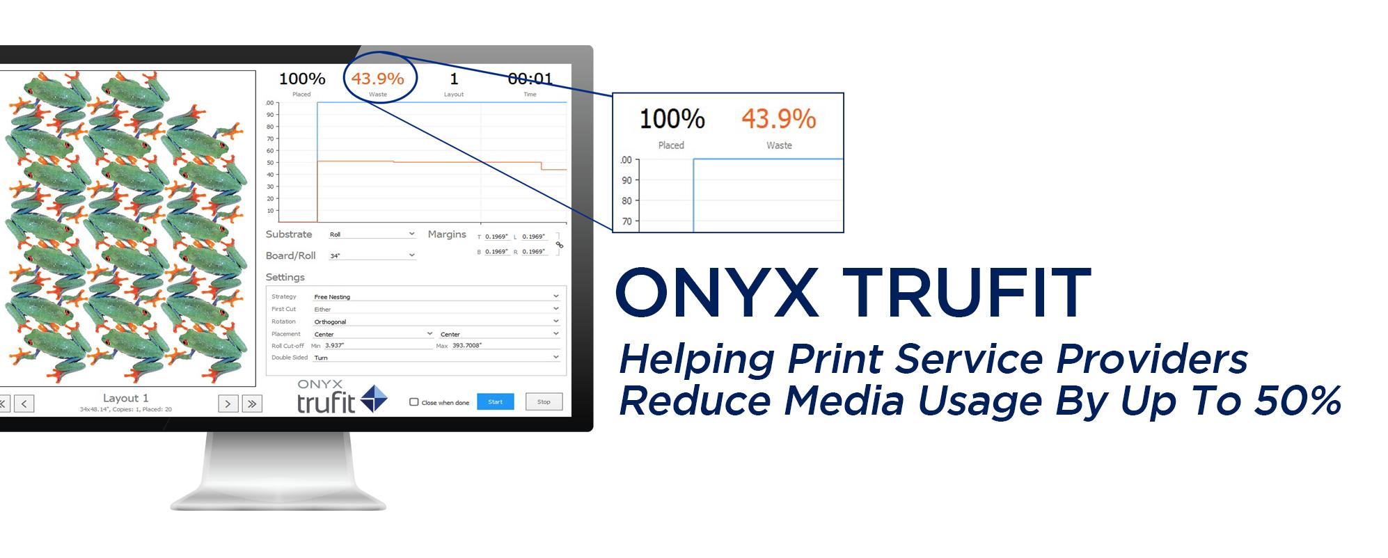 ONYX TruFit software