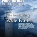The Post-Pandemic Future of Wide-Format printing