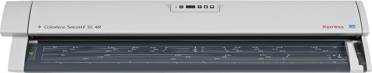 Canon Colortrac SC 42c Xpress large-format scanner