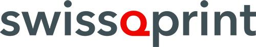 SwissQprint logo