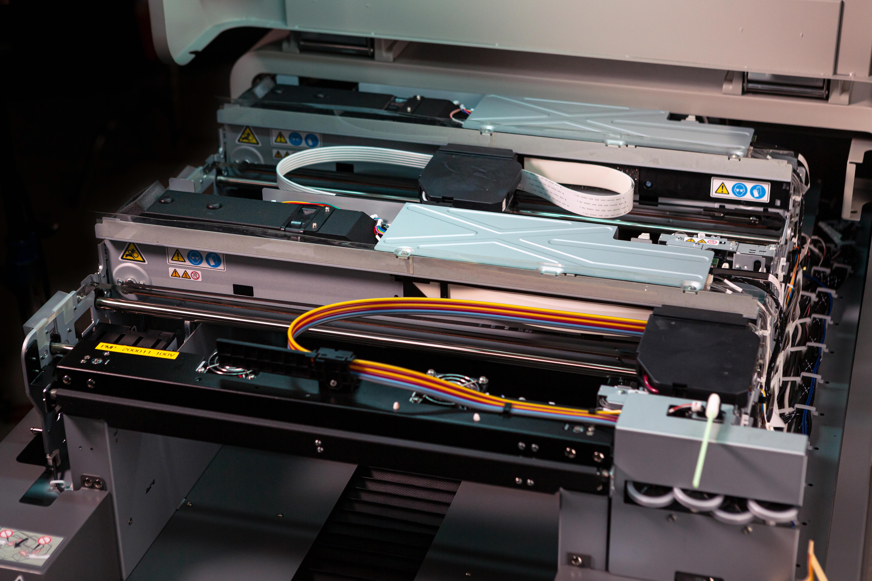 RICOH Ri 2000 DTG printer