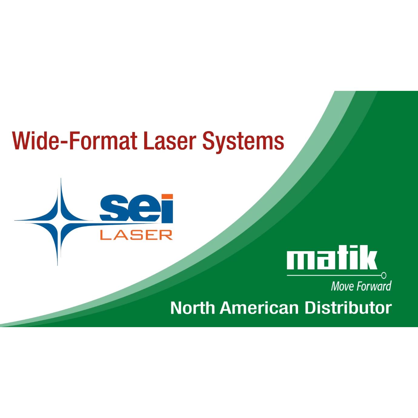 Matik laser system