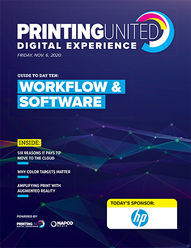 PRINTING United Digital Experience Day 10