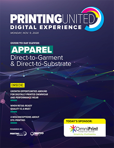 PRINTING United Digital Experience Day 11