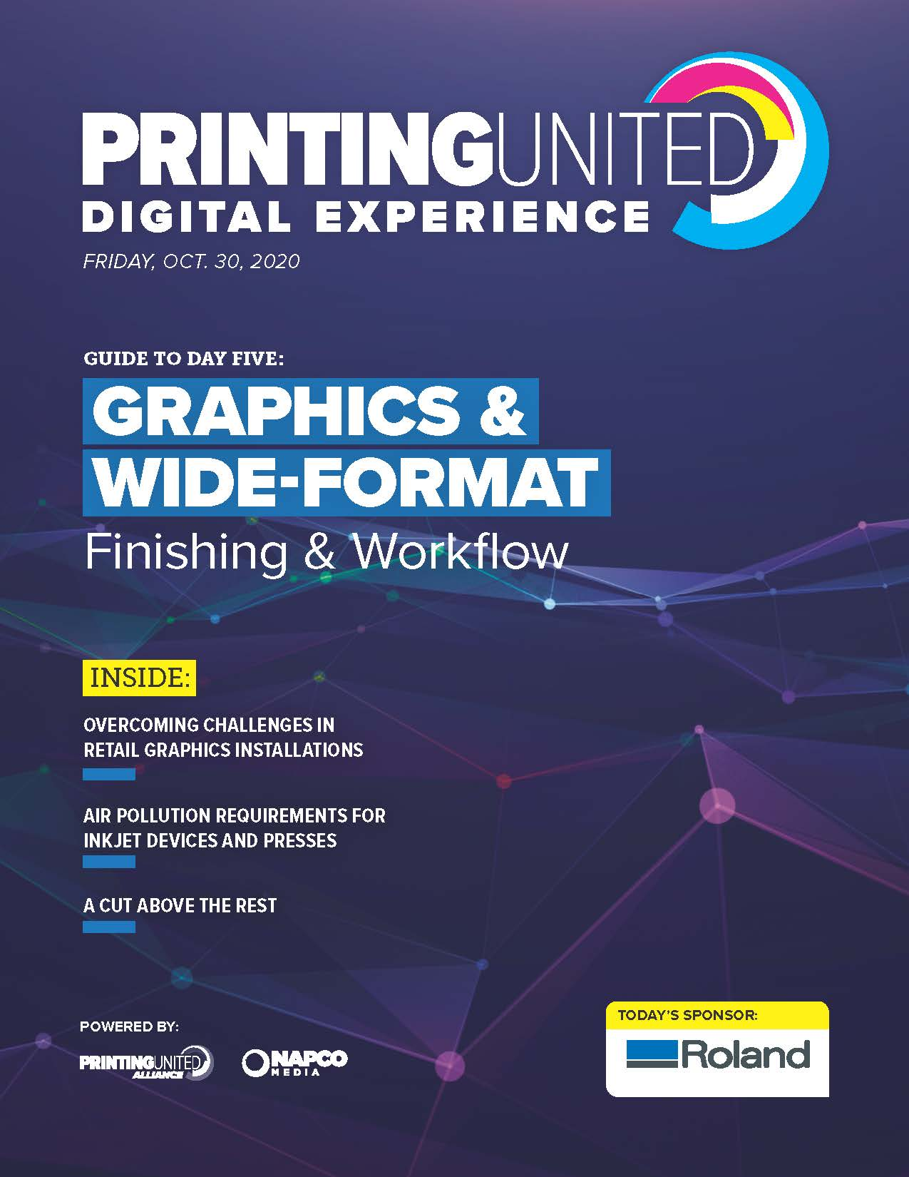 PRINTING United Digital Experience Day 5