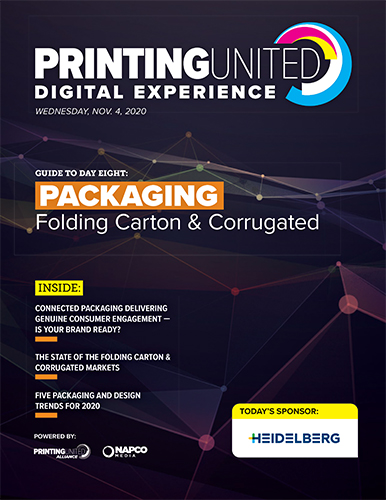 PRINTING United Digital Experience Day 8
