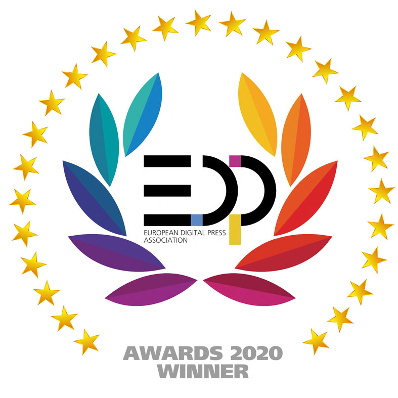 Durst Wins Two EDP Awards