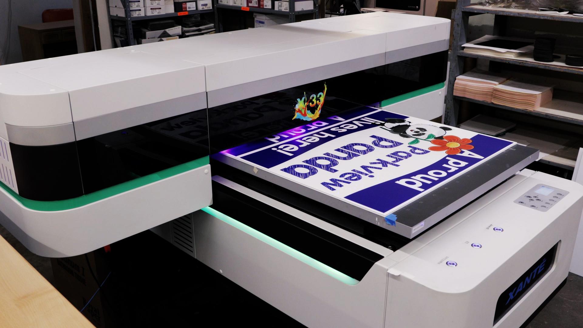 Xante Southwest Printers