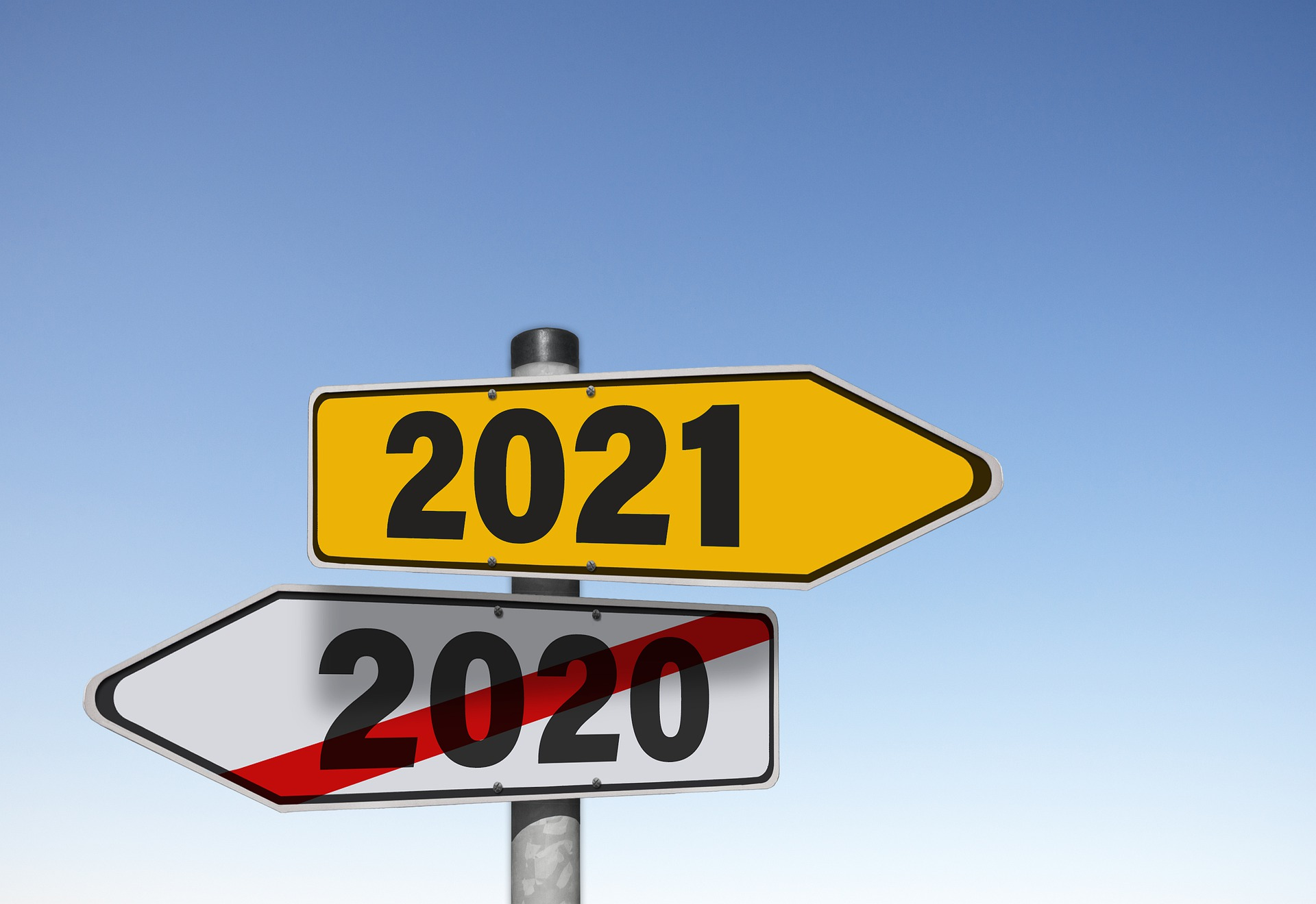 Looking back at the top articles of 2020